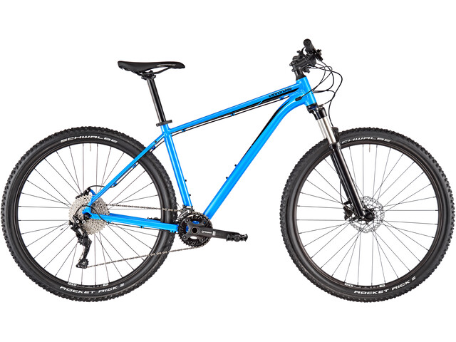"Cannondale Trail 5 29"" electric blue"